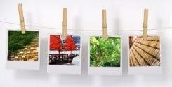 ساخت گالری تصویر در وردپرس بدون افزونه