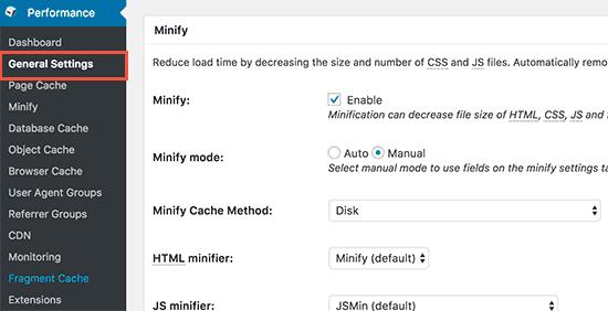 رفع Render-Blocking جاوا اسکریپت و CSS