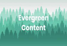 محتوای همیشه سبز چیست ؟ و چگونه میتوانیم آن را تولید کنیم؟