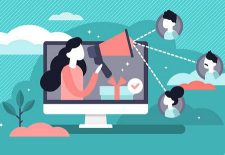بازاریابی کلامی چیست و چگونه باعث رشد برند کسبوکار میشود؟