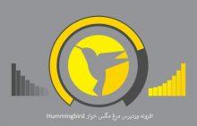 افزونه وردپرس مرغ مگس خوار Hummingbird